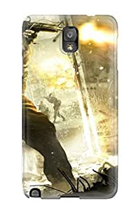 For Galaxy Case, High Quality Call Of Duty For Galaxy Note 3 Cover Cases wangjiang maoyi