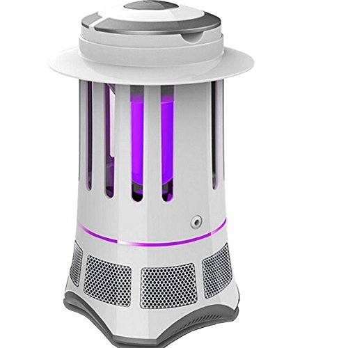 sinwood-indoor-electric-uv-mosquito-fly-bug-insect-control-zapper-killer-with-trap-lamp-white