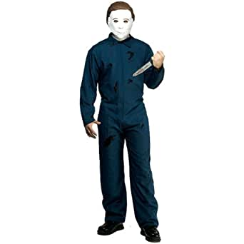 Michael Myers Adult Costume - Large