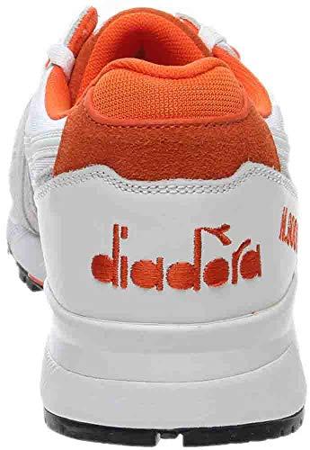 vapor Diadora170483c6128 Blue c6128 Diadora 170483 White Uomo xaBpyqwZ