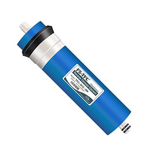 ro membrane filmtec - 7