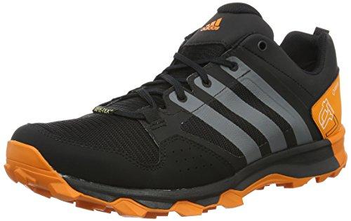 adidas Kanadia 7 Tr Gtx, Zapatillas de Deporte Exterior para Hombre Negro (Black)