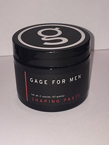 Gage for Men Shaping Paste 2 -