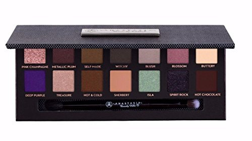 Anastasia Beverly Hills Self Made Eye Shadow Palette Limited Edition 2015 by Anastasia