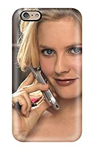 Fashionable Style Case Cover Skin For Iphone 6- Alicia Silverstone