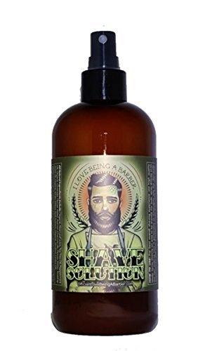 Pre Shave Solution - 7