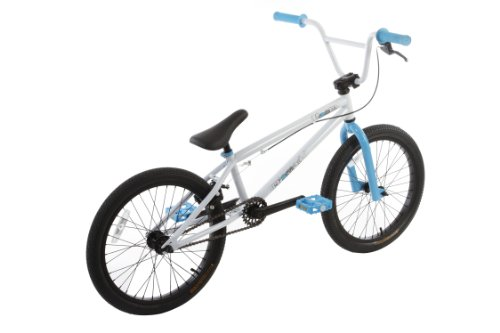 framed team bmx bike white 20 in the uae see prices reviews and buy in dubai abu dhabi sharjah misc desertcart