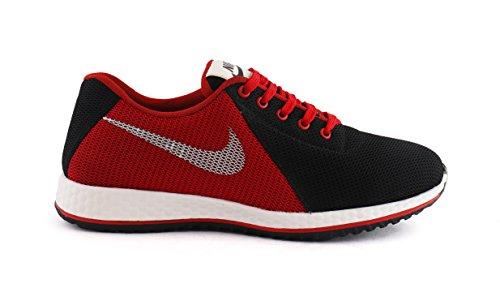 Redfoot AORFEO Sneakers Black CA28_7
