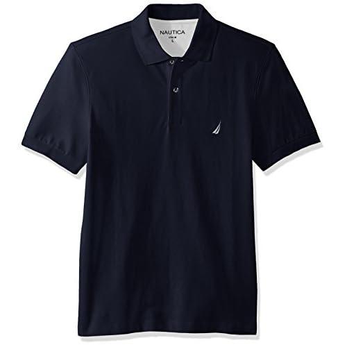 Nautica Men's Short Sleeve...