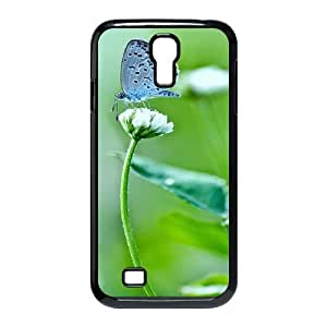 Butterfly Use Your Own Image Phone Case for SamSung Galaxy S4 I9500,customized case cover ygtg522578