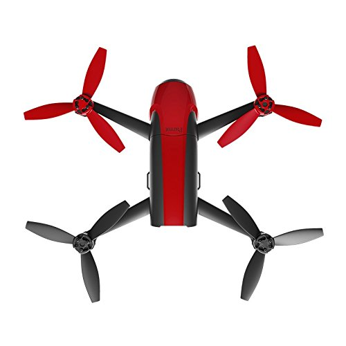 Parrot-Bebop-2-Red