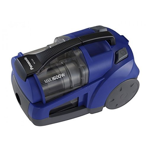 Panasonic MC-CL561 1600-watt Bagless Vacuum Cleaner, 220-volt (Not for USA - European Cord) ()