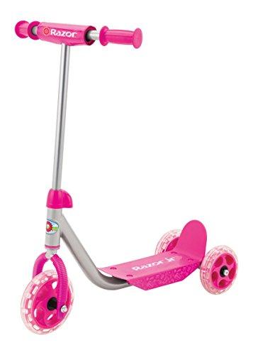 Razor - Razor Jr. Lil Kick Scooter - Pink EU - 130 [Sports]