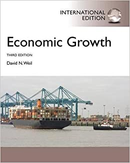 economic growth international student edition international