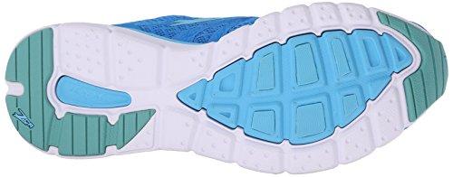 Shoe Mist Running Zoot Pacific Aqua Women's Laguna HnwXHt0