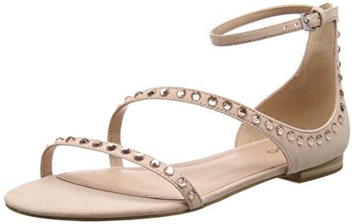 de Lamartina Rose Pink Cheville Bride Aldo Light Femme Sandale ZEOdEw