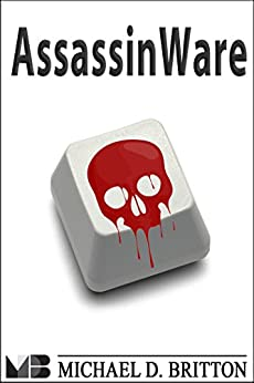 AssassinWare (eSleuth Book 1) by [Britton, Michael D.]