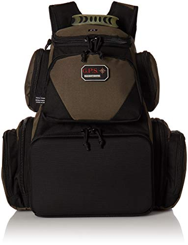- G.P.S. Sporting Clays Backpack, Olive