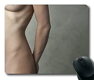 Nude Hot Sexy Art Masterpiece Limited Design Oblong Mouse Pad by Cases & Mousepads