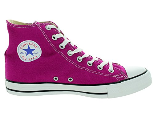Converse Chuck Taylor All Star Seasonal Color Hi Pink Sapphir my8jN