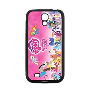 Custom Your Own Personalized My Little Pony Back Cover TPU Case for SamSung Galaxy S4 I9500 JNS4-1145