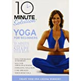 10 Minute Solution: Yoga for B
