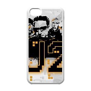 iPhone 5C Case U VM_D10748 Phone Cases Fashion Hard