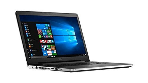 Dell Inspiron 17.3' FHD Touchscreen Signature Laptop (Model), Intel Core i7-6500U, 16GB RAM, 1TB HDD, Backlit keyboard, Bluetooth, 802.11ac, DVD, HDMI, HD Webcam, Windows10-MaxxAudio Pro