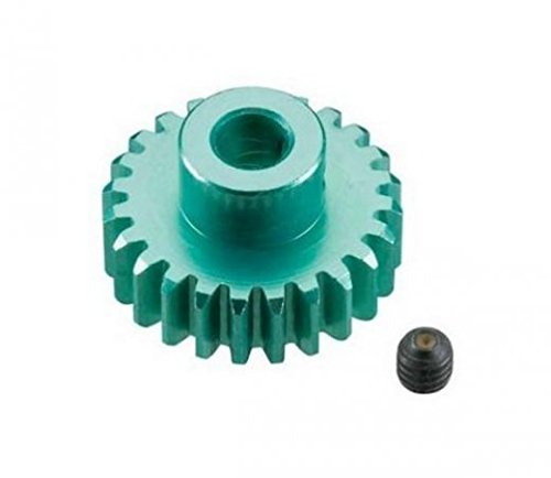 Castle Creations 010-0065-04 CC Pinion 24 Tooth- 32 Pitch Parts -