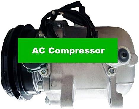 New For BMW E30 E32 E34 316i 318i M5 3.6 730i 735i M5 3.8 520i A//C Compressor