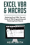 Excel VBA & Excel Macros: Mastering Excel VBA, Tips