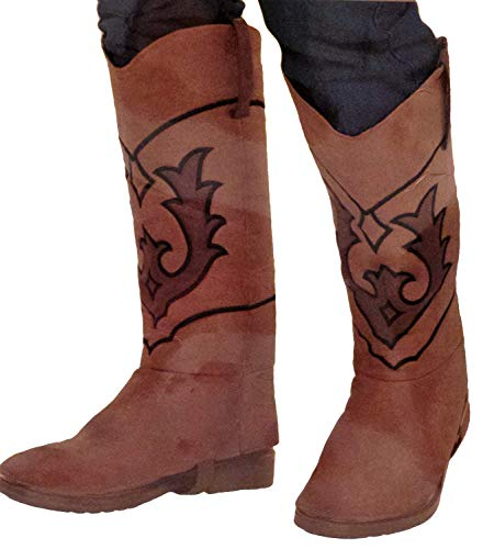 Cowboy Boot Covers ()
