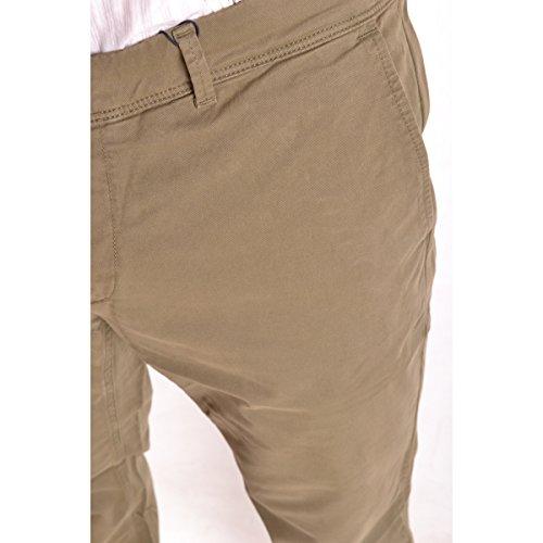 Pantaloni Woolrich Pantaloni Verde Woolrich ww40EB