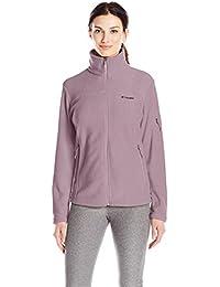 Womens Fleece Jackets | Amazon.com