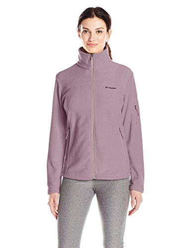 Columbia Womens Full Zip Fleece Jacket