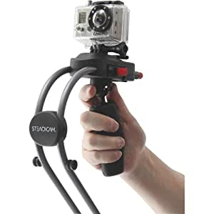Steadicam SMOOTHEE-GPROHRO Smoothee with GoPro Mount and Belt Clip