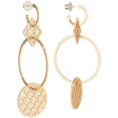 Boucles d'oreilles Femme Bijoux Rebecca Melrose Casual Cod. b10ooo29