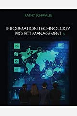 Information Technology Project Management Paperback