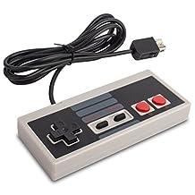 TFHEEY Control Nintendo Mini NES Classic Controller(1.8 Metros)