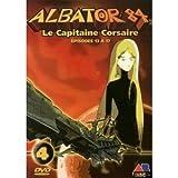 Albator 84 - Le Capitaine Corsaire - Vol. 4
