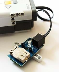 Dexter Industries dGPS for Lego Mindstorms