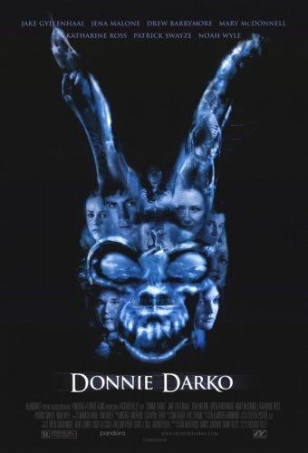 Pop Culture Graphics Donnie Darko (2001) - 11 x 17 - Style A from Pop Culture Graphics