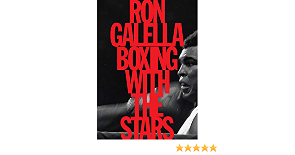 Boxing with the stars: Amazon.es: Galella, Ron, Gast, Léon ...