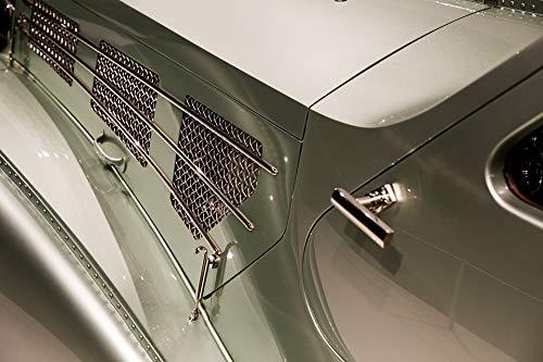 Home Comforts Peel-n-Stick Poster of Art Deco Car 1935 Bugatti Type 57s Aerolithe Vivid Imagery Poster 24 x 16 Adhesive Sticker Poster Print