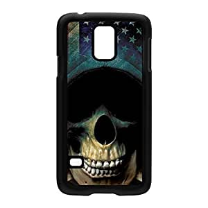 American Dream Black Hard Plastic Case Snap-On Protective Back Cover for Samsung? Galaxy S5 by Gangtoyz + FREE Crystal Clear Screen Protector