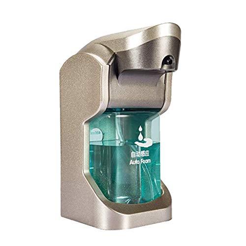 perfk Dispensador Automático de Jabón con Sensor Herramientas Industrial Material Educativo - Oro: Amazon.es: Oficina y papelería