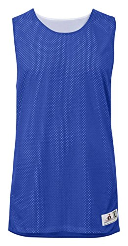 Badger B8959 Women's Challenger Reversible Mesh/Dazzle Team Jersey S Royal Blue