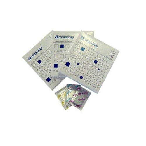 混沌くまコンパスタイジ  アロマチップ ジャスミン (小箱30個入)タオル蒸し器用芳香剤
