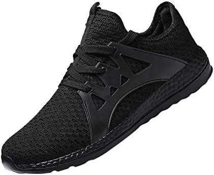 Baoblaze Zapatillas de Deporte Hombres Zapatos de Gimnasia para Caminar Correr Peso Ligero Respirable - 41: Amazon.es: Deportes y aire libre