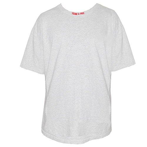 'Truth Shall Set You Free' White T-Shirt